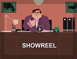Digital Video - Showreel