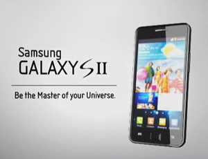 Samesung Galaxy S2