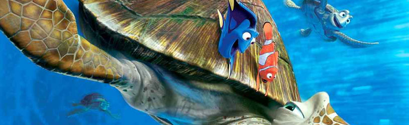 Hidden Messages in Animated Movies!