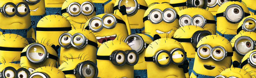 Every Little Secret about the Minions and the Minion Movies