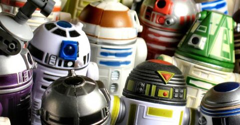 How well do you know the Star Droids in Star Wars