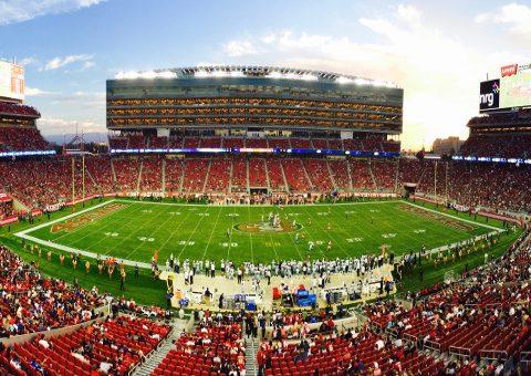 Super Bowl in United States