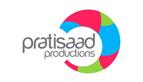 Pratisaad Production - Logo