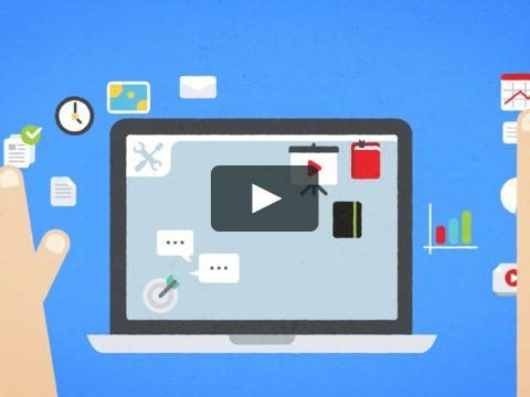 explainer video for business