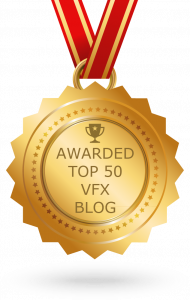 Toolbox Blog- Awarded for Top 50 VFX Blogs
