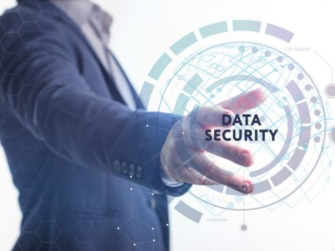 data security - a primary concern