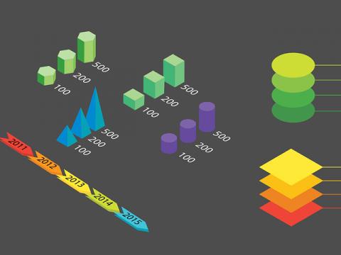 Infographics Animation