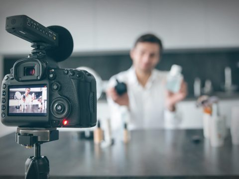 product videos for marketing