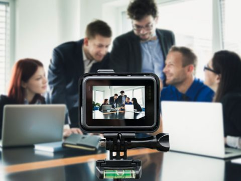 corporate video for employee engagement