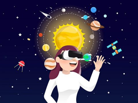 how vr animation is changing the animation industry